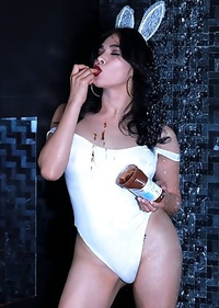 Sweet And Delicious Chocolate Stick