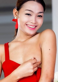 Samay is young, and full of energy that she wants to use to get you off!