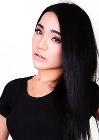 Cute Asian T-Girl Yuri