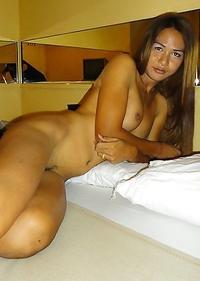 Cute Asian T-Girl Arri