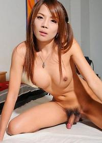 Asian Femboy - Oh