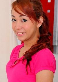 Asian Femboy - Becky