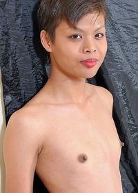 Asian Femboy - Tunch