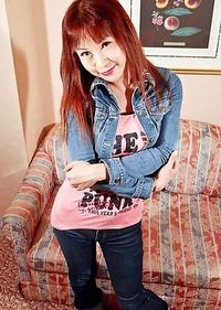 Cute Asian T-Girl Hinako