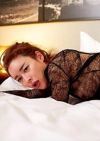 Sexy japan shemale Hyori