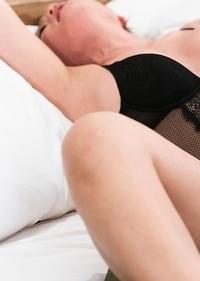 Rui Matsushita Cock Masturbation