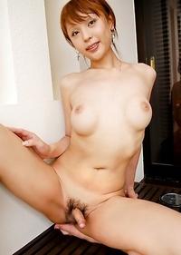Emiru embodies the perfect Northern Japan woman.