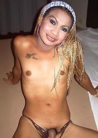 amateur thai ladyboy