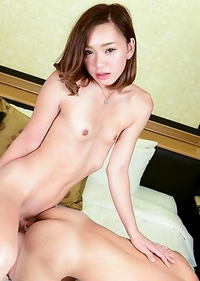 TWENTY YEAR OLD Tokyo starlet Rise Kaneshiro shot to stardom back in Janaury this year when she entered the fray in a smoldering hardcore exclusive, g