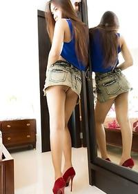 Cute Asian T-Girl Micky
