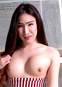 Sexy Sunny is a gorgeous newcomer with a hot curvy body, big tits, a juicy bubble butt and a sexy cock!
