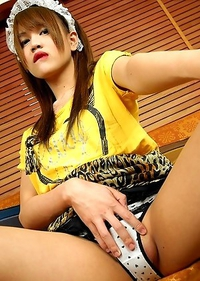 Japan XXX Maid Pictures