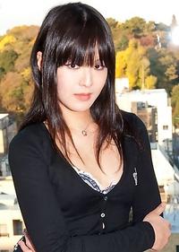 Cute Asian T-Girl Yoko Arisu